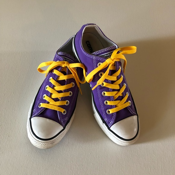 Converse Chuck Taylor Allstar Purple